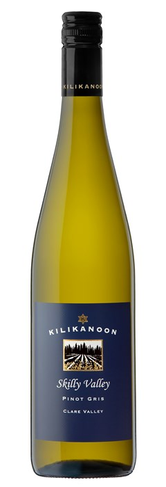 Kilikanoon Skilly Valley Pinot Gris 2018