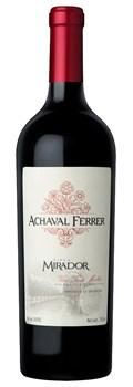 Achaval Ferrer Finca Mirador 2014