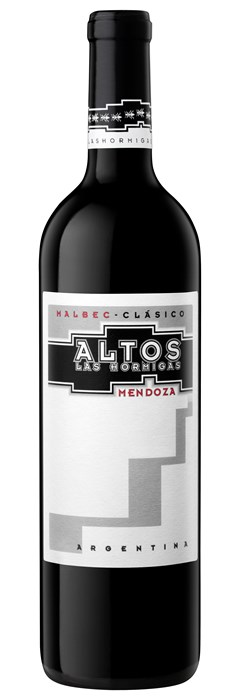 Altos Las Hormigas Mendoza Malbec Classico 2018