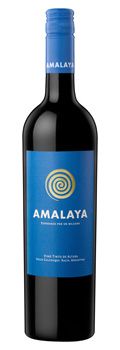 Amalaya Amalaya Red 2015
