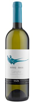 Gaja Rossj Bass Chardonnay 2018