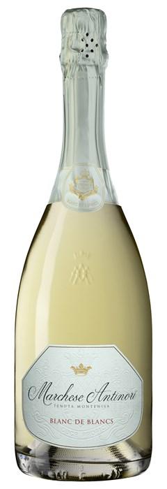 Antinori Montenisa Blanc de Blancs Brut Franciacorta