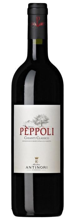 Antinori Peppoli Chianti Classico 2017