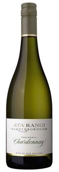 Ata Rangi Craighall Chardonnay 2015
