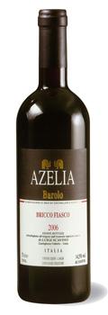 Azelia Barolo Bricco Fiasco 2009