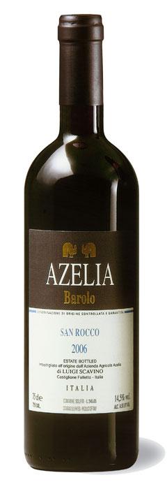 Azelia Barolo San Rocco 2012