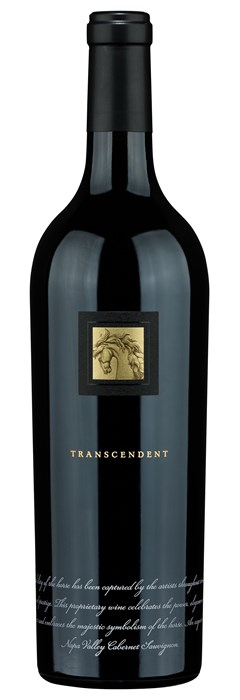 Black Stallion Transcendent 2013
