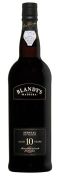 Blandy's 10 YO Sercial