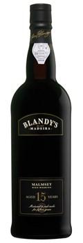 Blandy's 15 YO Malmsey
