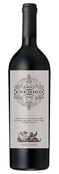 Bodega Aleanna El Gran Enemigo Red Blend 2012