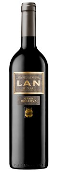 Bodegas Lan Rioja Gran Reserva 2008