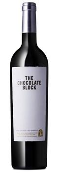 Boekenhoutskloof Chocolate Block 2018