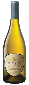Bogle Vineyards Chardonnay 2018