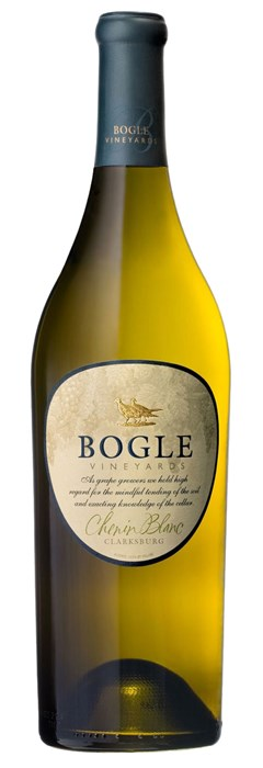 Bogle Vineyards Chenin Blanc 2018