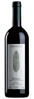Bruno Rocca Barbaresco 2015