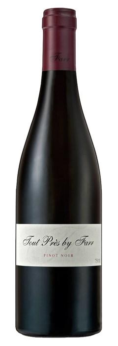 By Farr Tout Pres Geelong Pinot Noir 2017