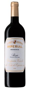 CVNE Imperial Reserva 2014