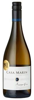 Casa Marin Sauvignon Blanc Cipreses Vineyard 2017