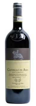 Castello di Ama Chianti Classico Gran Selezione San Lorenzo 2016
