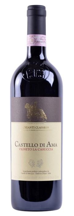 Castello di Ama Vigneto La Casuccia Chianti Classico Gran Selezione 2011