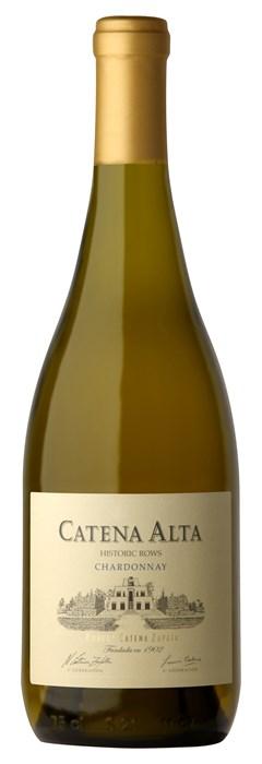 Catena Zapata Catena Alta Chardonnay 2017