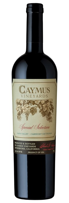 Caymus Vineyards Special Selection 2014