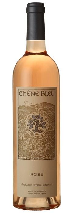 Chene Bleu Le Rosé 2019