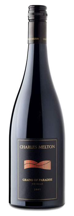 Charles Melton Grains of Paradise Shiraz 2012