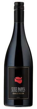Charles Melton Nine Popes Shiraz Grenache 2015