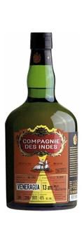 Compagnie des Indes Veneragua 13 ans Single Cask 0
