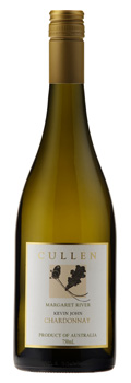 Cullen Kevin John Wilyabrup Chardonnay 2017
