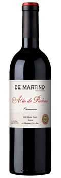 De Martino Single Vineyard Alto de Piedras Carmenere 2015