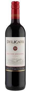 Delicato Family Vineyards Old Vine Zinfandel 2012