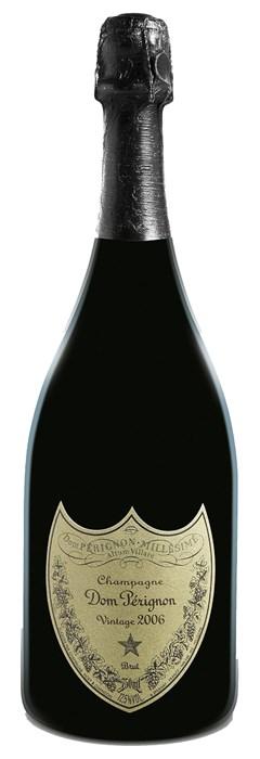 Dom Pérignon Vintage (coffret) 2010