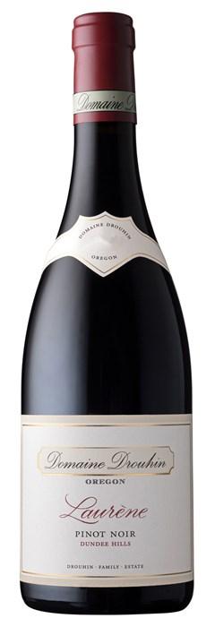 Domaine Drouhin Pinot Noir Cuvee Laurene 2015