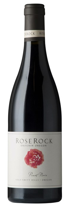 Domaine Drouhin Roserock Pinot Noir 2014