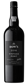 Dow's Vintage 2016
