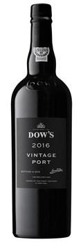 Dow's Vintage 2016