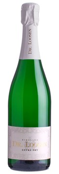 Dr Loosen Extra Dry Riesling Sekt 0