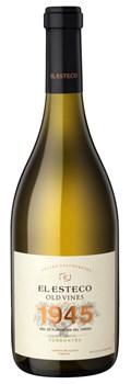 El Esteco Old Vines Torrontes 2019