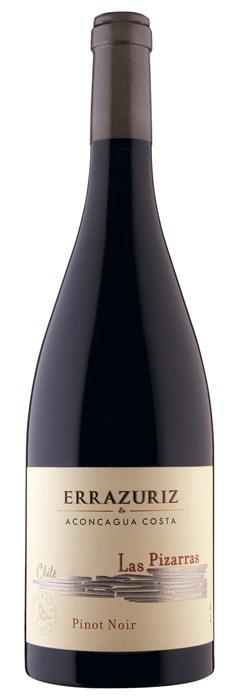 Errazuriz Las Pizarras Pinot Noir 2015