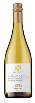 Errazuriz Wild Ferment Chardonnay 2017