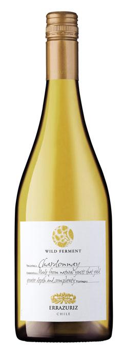 Errazuriz Wild Ferment Chardonnay 2019