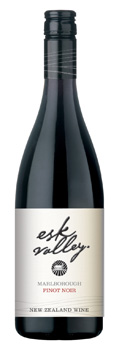 Esk Valley Pinot Noir 2017
