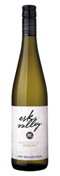 Esk Valley Riesling 2017
