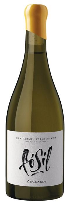 Familia Zuccardi Fosil San Pablo Chardonnay 2018