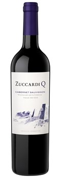 Familia Zuccardi Q Cabernet Sauvignon 2014