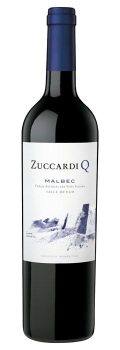 Familia Zuccardi Q Malbec 2018