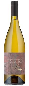 Felsina Berardenga I Sistri Chardonnay 2017