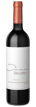 Finca Decero Remolinos Vineyard Malbec 2016